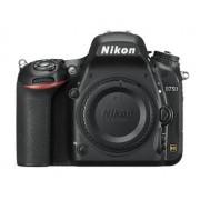Nikon d750 solo corpo - 4 anni di garanzia - manuale in italiano