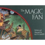 The Magic Fan by Keith Baker