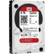 Hard disk Western Digital Red Pro NAS 6TB SATA3 7200RPM 128MB 3.5 inch