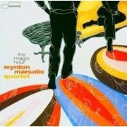 Wynton Marsalis - Magic Hour (0724359790329) (1 CD)