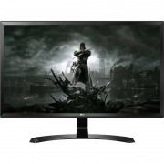 Monitor LED Gaming LG 27UD58-B 27 inch 5ms Black