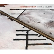 Edward Burtynsky: Essential Elements