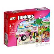 LEGO® Juniors Furgoneta cu inghetata a Emmei 10727