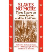 Slaves No More by Ira Berlin