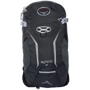 Osprey Syncro 15 Backpack S/M Meteorite Grey Bike Rucksäcke