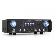 Skytronic 103.208 AV-100 amplificatore Hi-Fi USB SD MP3