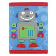Stephen Joseph Robot Wallet