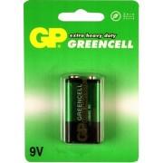 GP Batterij alkaline 9 Volt blok