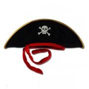 Fancy Pirate Hat