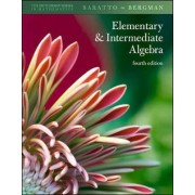 Hutchison's Elementary and Intermediate Algebra by Stefan Baratto