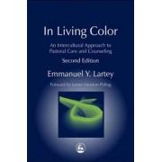 In Living Color by Emmanuel Yartekwei Lartey