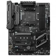 Placa de baza X370 SLI PLUS, Socket AM4, ATX