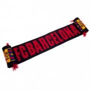 FC Barcelona Scarf - Navy