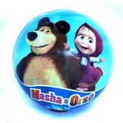 Lopta Máša a medveď