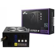 FSP Fortron Hyper M 500 Alimentatore, Nero