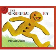 The Gingerbread Boy Big Book by Paul Galdone