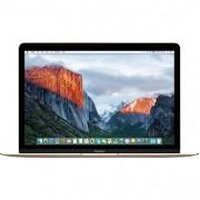 """Macbook 12"""" Retina 2016 Core M5 1.2 GHz SSD Auriu Apple"""
