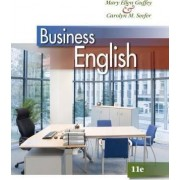 Business English (with Student Premium Website, 1 term (6 months) Printed Access Card) by Mary Ellen Guffey