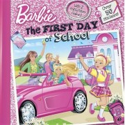 The First Day of School by Mary Man-Kong