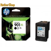 HP CC654AE (901XL) fekete eredeti tintapatron (1 év garancia)
