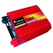 Samlex 1500W Professional Heavy Duty Power Inverter