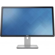 "Monitor LED IPS Dell 23.7"" P2416D, WQHD (2560 x 1440), VGA, HDMI, DisplayPort, 6ms GTG (Negru)"