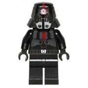 LEGO Star Wars: Sith Trooper Sin Armas Minifigura