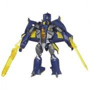 Transformers Prime Cyberverse Command Your world Commander Class Series 2 Dreadwing Figure