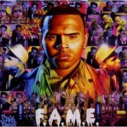 Chris Brown - F. A. M. E. ( Deluxe Version) (0886978720320) (1 CD)