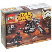 LEGO Star Wars - Shadow Troopers, multicolor (75079)