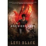 Red Right Hand by Levi Black