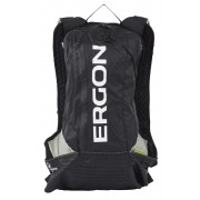 Ergon BX1 Rucksack black/grey Fahrradrucksäcke
