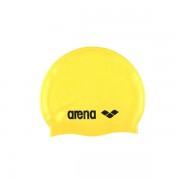 ARENA CUFFIA CLASSIC SILICONE - GIALLO - 9166290-G