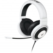 Diadema Razer Kraken Pro Over Ear PC Microfono - Blanco