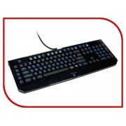 Клавиатура Razer BlackWidow Chroma RZ03-01220900-R3R1 USB