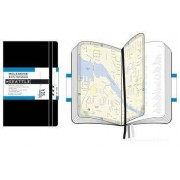 Moleskine pocket. City Notebook Seattle
