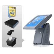 Pack caisse tactile commerce Galéo 200 EC