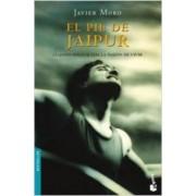 El pie de Jaipur by Javier Moro