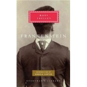Frankenstein, or, the Modern Prometheus by Mary Wollstonecraft Shelley