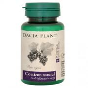 Cortizon Natural 60cpr Dacia Plant