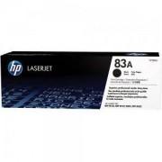 Тонер касета за HP 83A Black LaserJet Toner Cartridge (CF283A) - CF283A