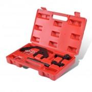vidaXL Инструменти за поправка на двигатели BMW, Land Rover, Rover/MG