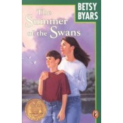 The Summer of the Swans by Betsy Cromer Byars