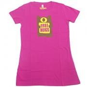 ≪ティーアンドトースト≫Tシャツ ピンク