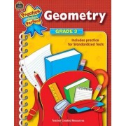 Geometry Grade 3 by Teacher Created Resources