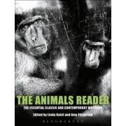 The Animals Reader by Linda Kalof