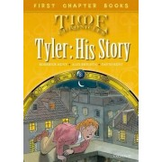 Oxford Reading Tree Read with Biff, Chip and Kipper: Level 11 First Chapter Books: Tyler: His Story by Roderick Hunt