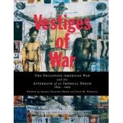 Vestiges of War by Angel Velasco Shaw