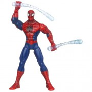 Spider Man Web Battlers - Spider-man with Web Chucks