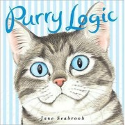 Purry Logic by Jane Seabrook